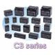 CitiBAT Battery, lead acid, 12V, 100AH (330L * 173W * 212H mm)