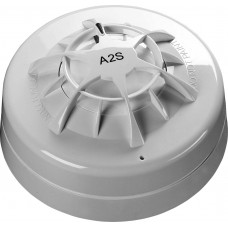 Apollo Orbis Heat Detector With Flash  LED,A2S