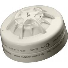 Apollo Orbis IS A2S heat detector w/base & flashing LED