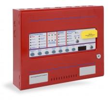 Kentec Sigma A-XT Extinguishant Control Panel, K1810-13 Surface Mounting Panel - Red 230V